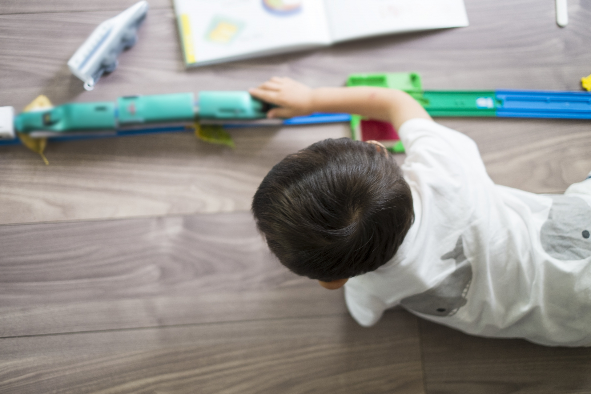 自閉症スペクトラム障害とは?高崎市