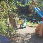 幼稚園児のADHD